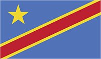 Democratic Congo in watch live tv channel and listen radio.