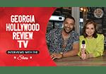 Georgia Hollywood Review live