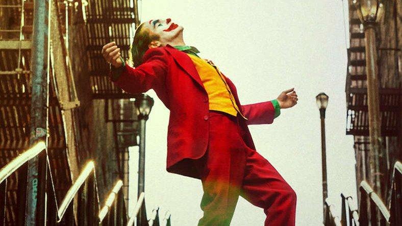 The Joker Movie