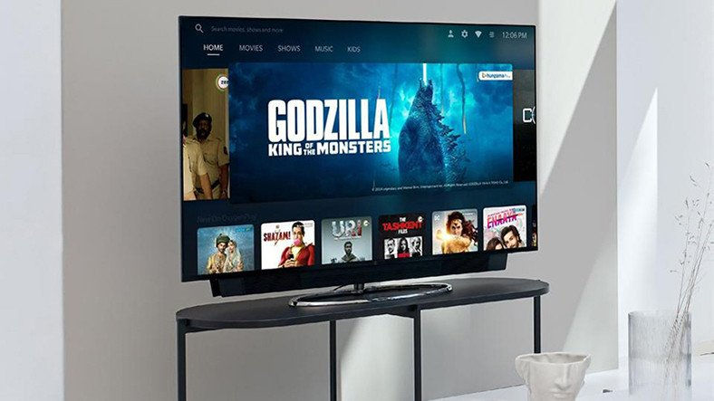 New OnePlus Smart TV Will Be As Thin As OnePlus 8