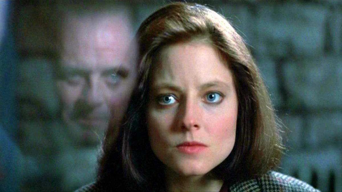 Silence of the Lambs Coming to CBS