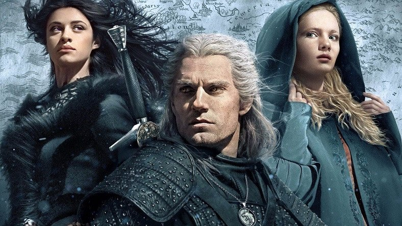 The Witcher Season 2 Filming May Continue in August