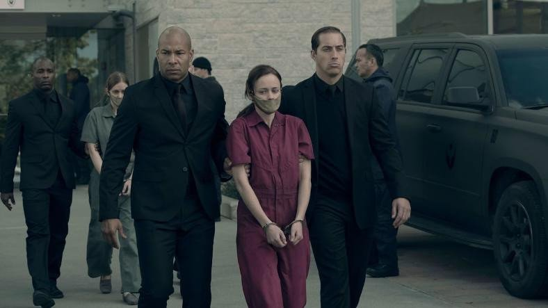 When Is The Handmaid's Tale Season 4? Here are all the details