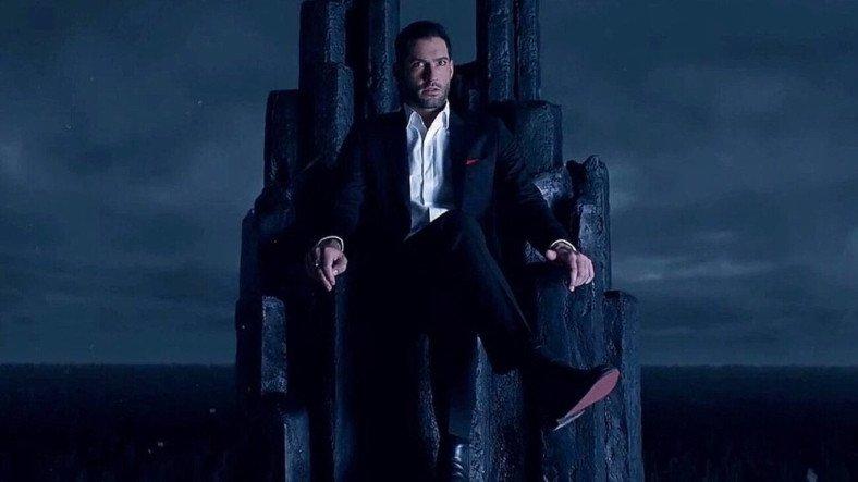 King Lucifer