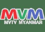 MVM MVTV Myanmar